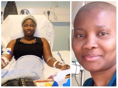 Woman, 24, whose sister was blocked from entering UK to give her stem cell transplant, passes on