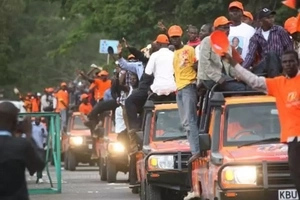 ODM MP's clash in Malindi as governor intervenes