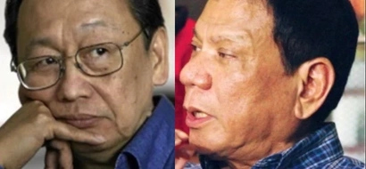 Sison to return to the Philippines if Duterte becomes president