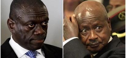 Boycott next elections - Ugandan opposition chief Kizza Besigye tells supporters