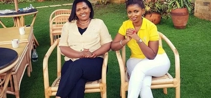 Kenya's richest heiress on the spot for stealing another woman's man