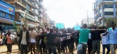Moi University Closed Indefinitely Following Election Violence