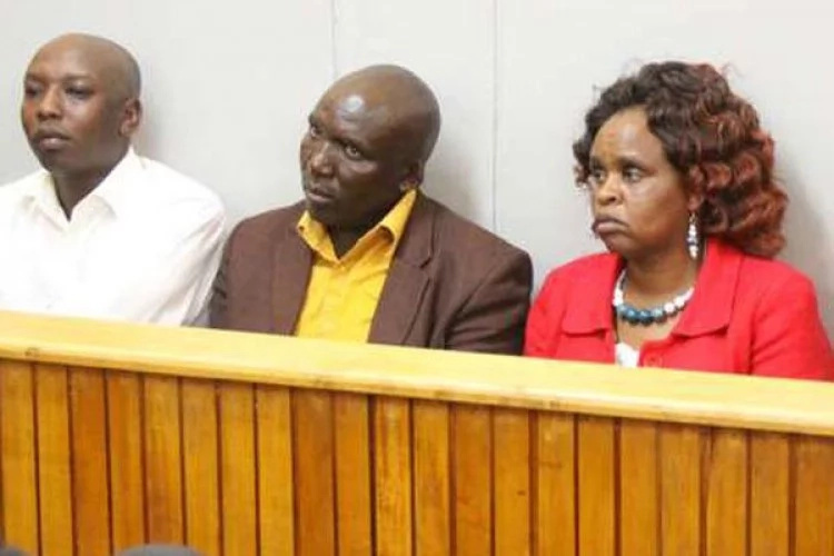 Former MP collapses in jail