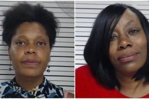 Two teachers arrested for bullying 11-year-old girl and forcing students to fight (photos)
