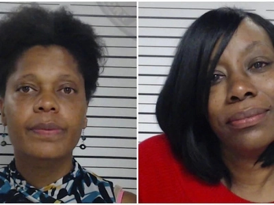 Teachers arrested for BULLYING girl, 11, and forcing students to fight (photos)