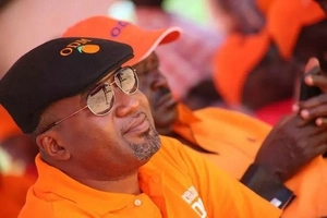 Here is Joho's final decision on becoming Raila Odinga's number two