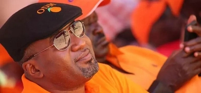 Joho allegedly got a D- in KCSE, check out how Kenyans reacted to this breaking news