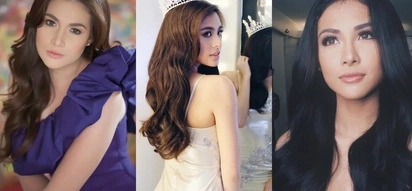 Promising Filipina actresses you didn't know were beauty queens before they become celebrities