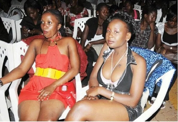 8 characters which are a must have for all Kenyan wives-to-be