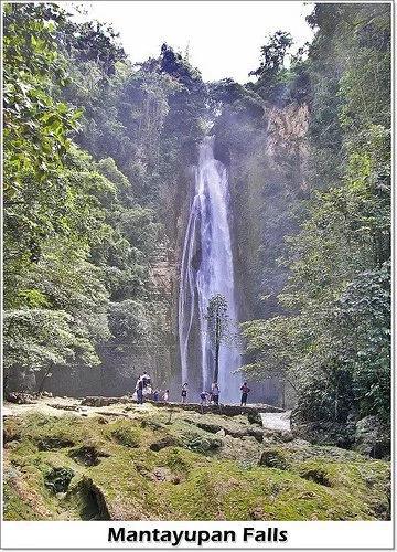 Chasing waterfalls is more fun in Southern Cebu