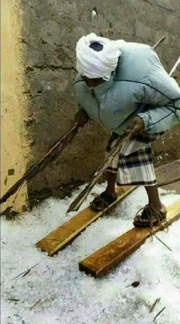 Comedian Njugush makes 'major' announcement after news that Nyahururu has snow