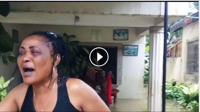Mombasa woman