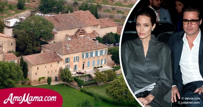 Brangelina is involved in law proceedings again. Their interior designer sued them