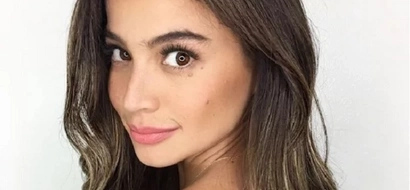 We need to talk about how overwhelmingly perfect Anne Curtis is