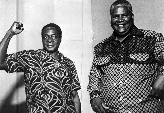 Maisha ya Robert Mugabe –Unayostahili kujua kuhusu jamaa huyo mkakamavu