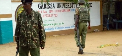 Garissa University College Officially Reopens After Al-Shabaab Attack