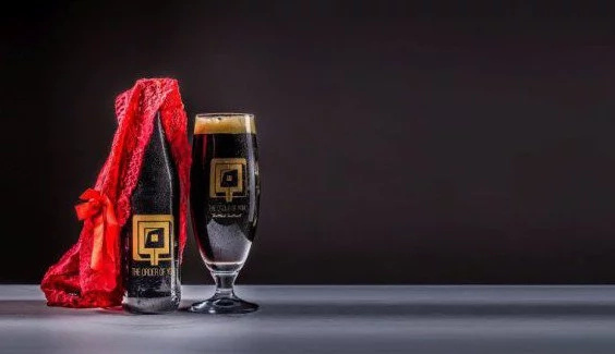 Beer that smells and taste like vagina goes on sale