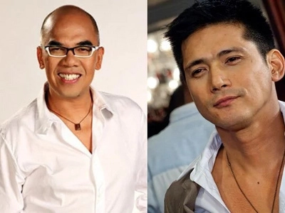 Boy Abunda clashes with Robin Padilla on celebrity drug testing