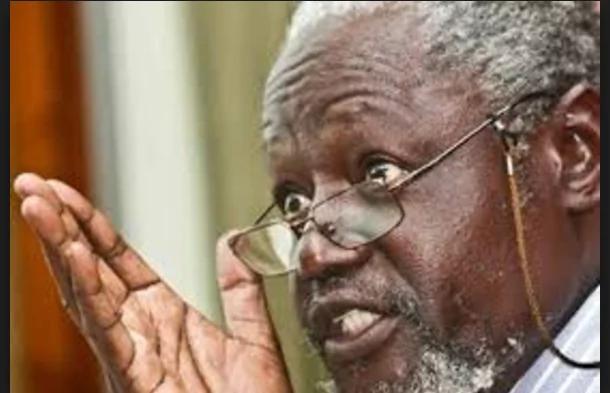 Afisa Mkuu wa ODM anatarajia kifungo jela kwa kuharibu kura
