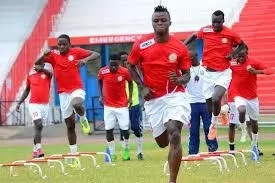 Fate Of Three Dependable Harambee Stars' Players Is With Ministry