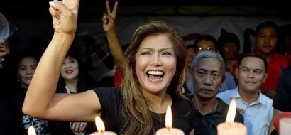 Patawad daw! Imee Marcos pleads 'unintentionally' hurt Martial Law victims for forgiveness