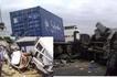 8 dead, scores injured in terrible Timboroa accident