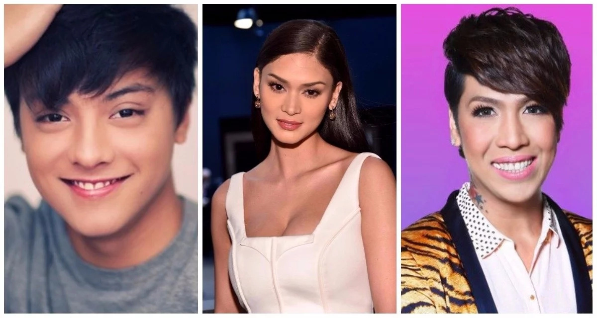 4 Official entries of the MMFF 2017 revealed! These are the four movies that will be part in this year's Metro Manila Film Festival.