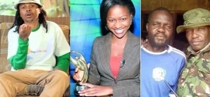 6 Kenyan celebrities who fell from grace to grass