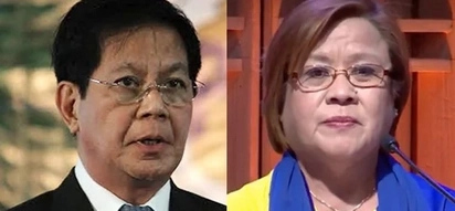 Lacson, De Lima: Exclude government officials from bank secrecy laws