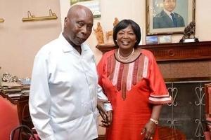 Sababu kuu ya mamake Uhuru Kenyatta kumtembelea rais mstaafu Daniel Moi