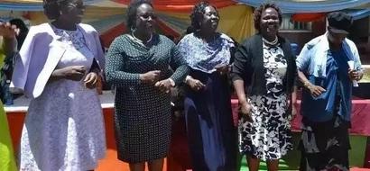 Kutana na wake wa magavana ambao wameungana pamoja kupigia debe waume zao ili wachaguliwe tena (picha)