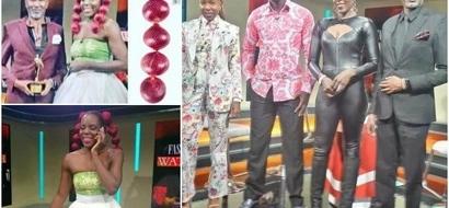 Lilian Muli and Citizen's Fashion Watch crew trolled: You always look like clowns