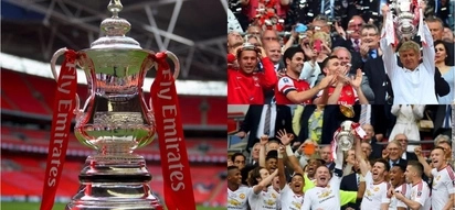 FA Cup third round draw: Man Utd, Arsenal secure decent draws with lower league sides, as Liverpool host Everton