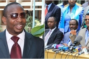 Is Sonko dumping Jubilee? New reports suggest he is shifting political base from Nairobi