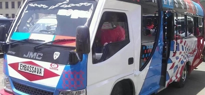 Looming Transport Crisis As Embassava Sacco Is Banned For Two Weeks