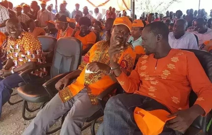 Habari mpya zaibuka kuhusu 'shambulizi' la Raila Turkana