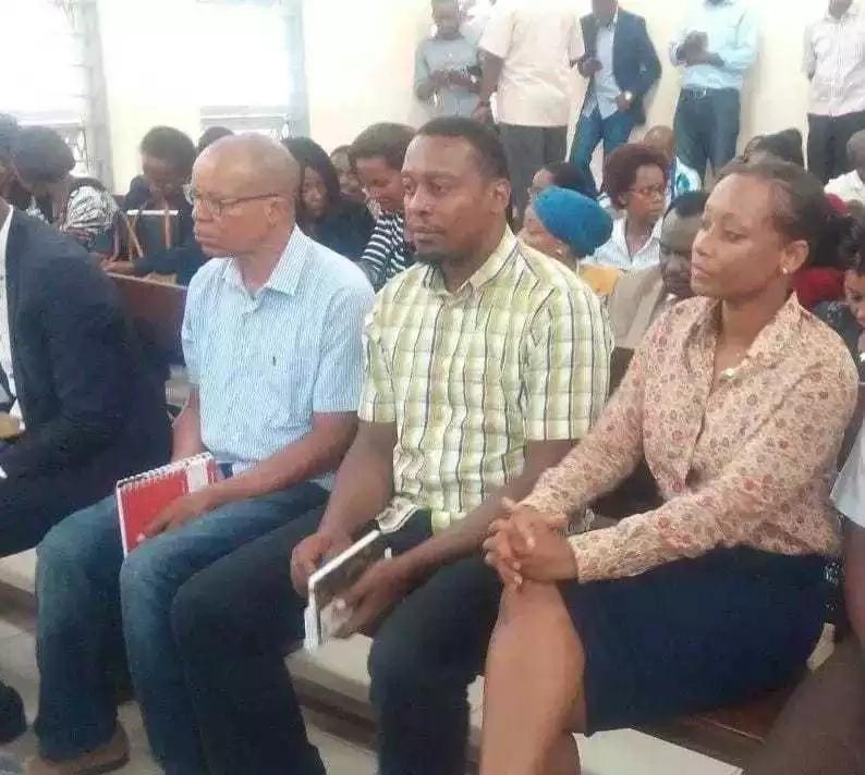 Hii ndio sababu Rais Magufuli anamtafuta Mkenya kwa udi na uvumba
