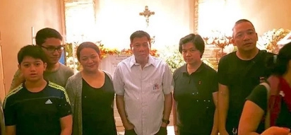 Netizen's granny died; here is what Duterte did