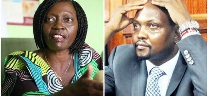 Fearless Martha Karua drags Moses Kuria to court again over defamation