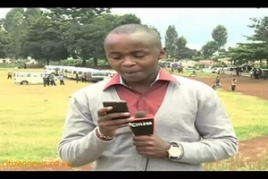 Ex-Wife of K24 senior reporter exposes him for his allegedly UNBELIEVABLE in-human acts