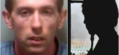 Dangerous pervert flew 5,000 miles to abuse two little girls, but police had this genius plan to catch him
