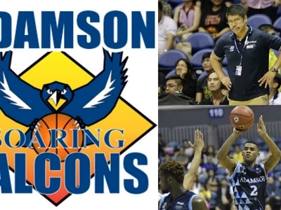 5 things you need to know about the Adamson Falcons