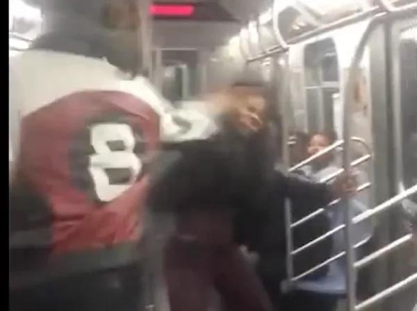 Girls Hit Guys, WATCH What Their Get In Return (Video)