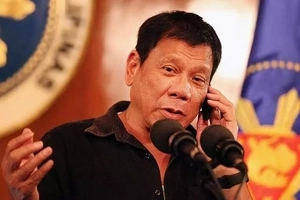 Duterte to pardon cops abusing authority?