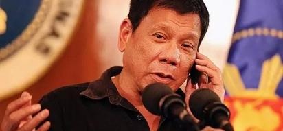 Duterte to pardon cops abusing authority?