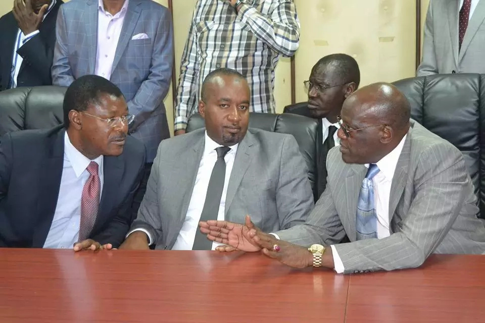 CORD demands to know why Okoa Kenya has been delayed