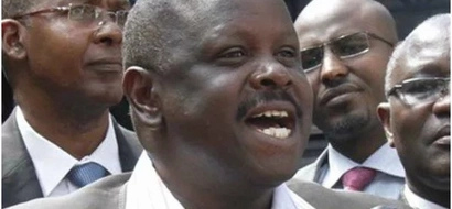 Ruto makes DRAMATIC U-turn on Raila Odinga and NASA