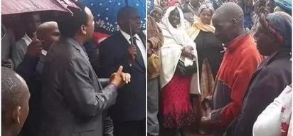 Baada ya mchungaji kufanya miujiza, 'mashetani' yarejea ngome ya Uhuru kwa kishindo