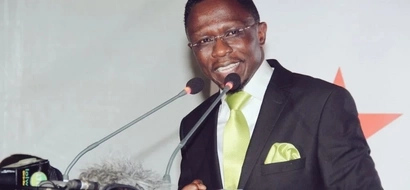 Ababu Namwamba grand plan against Moses Wetangula in Bungoma