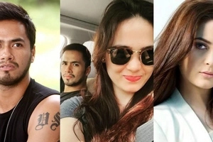 Furious Oyo Sotto fires back at netizen who called Kristine Hermosa 'ingrata' and 'maldita'